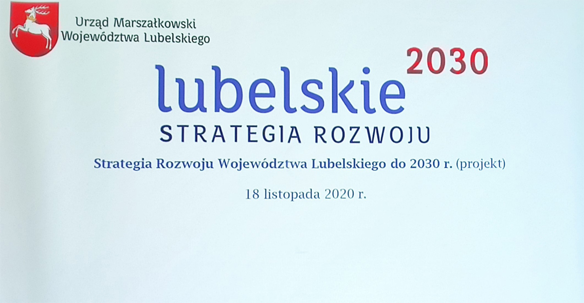 Strategia Rozwoju WL