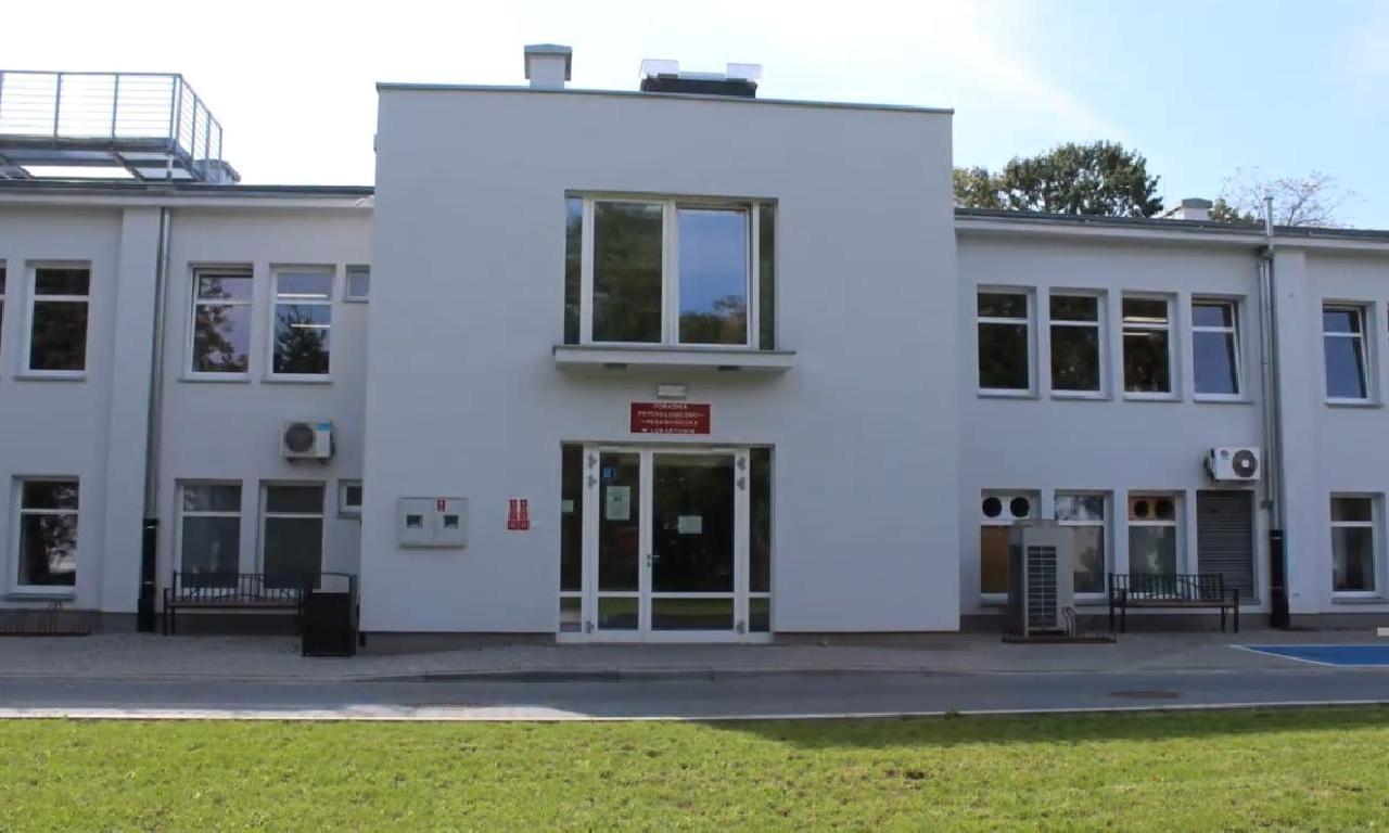 Nowa siedziba poradni Psychologiczno-Pedagogicznej