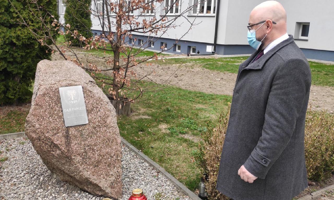 13 kwietnia to Dzień Pamięci Ofiar Zbrodni Katyńskiej